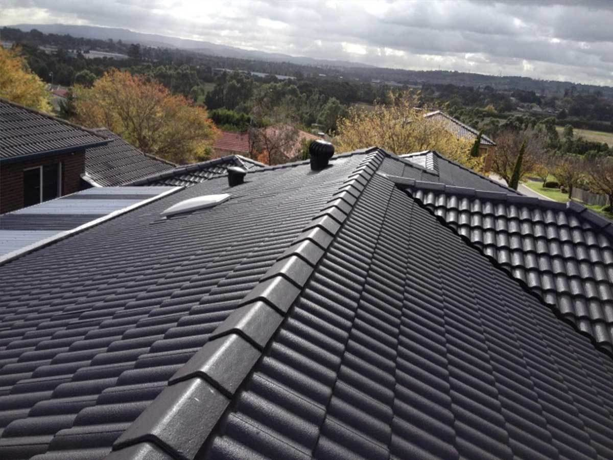 Roof Replacement in Melbourne