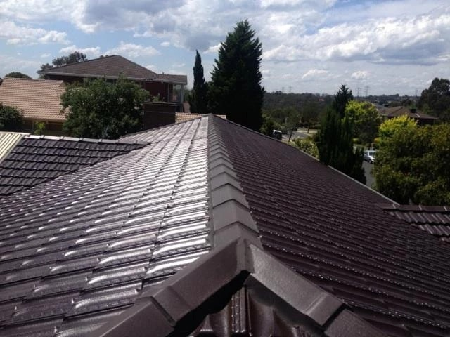 best sealant for roof