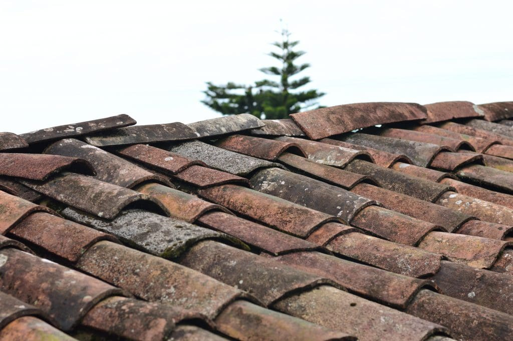 How To Fix A Sagging Roof