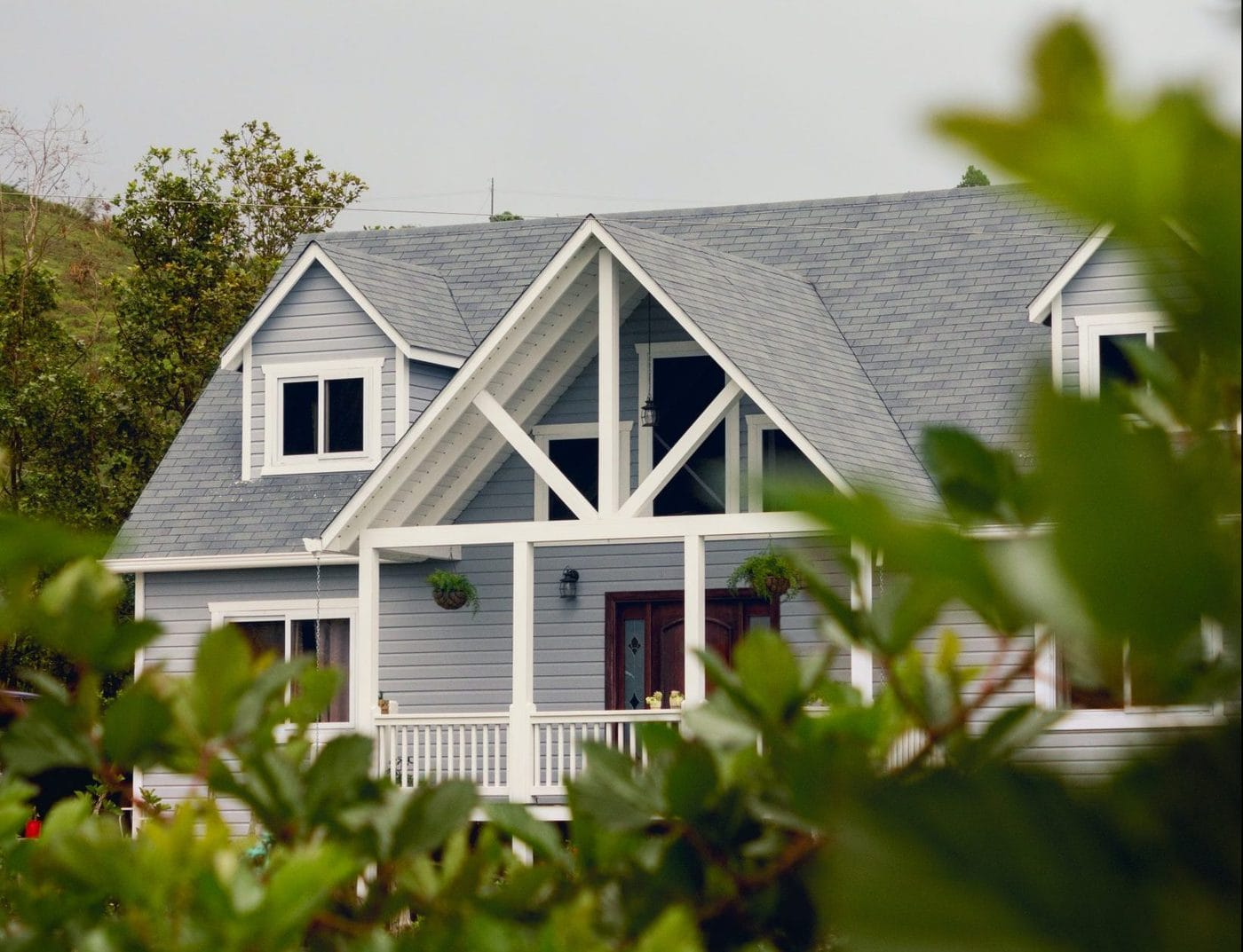 How To Pick The Right Roof Shape 1