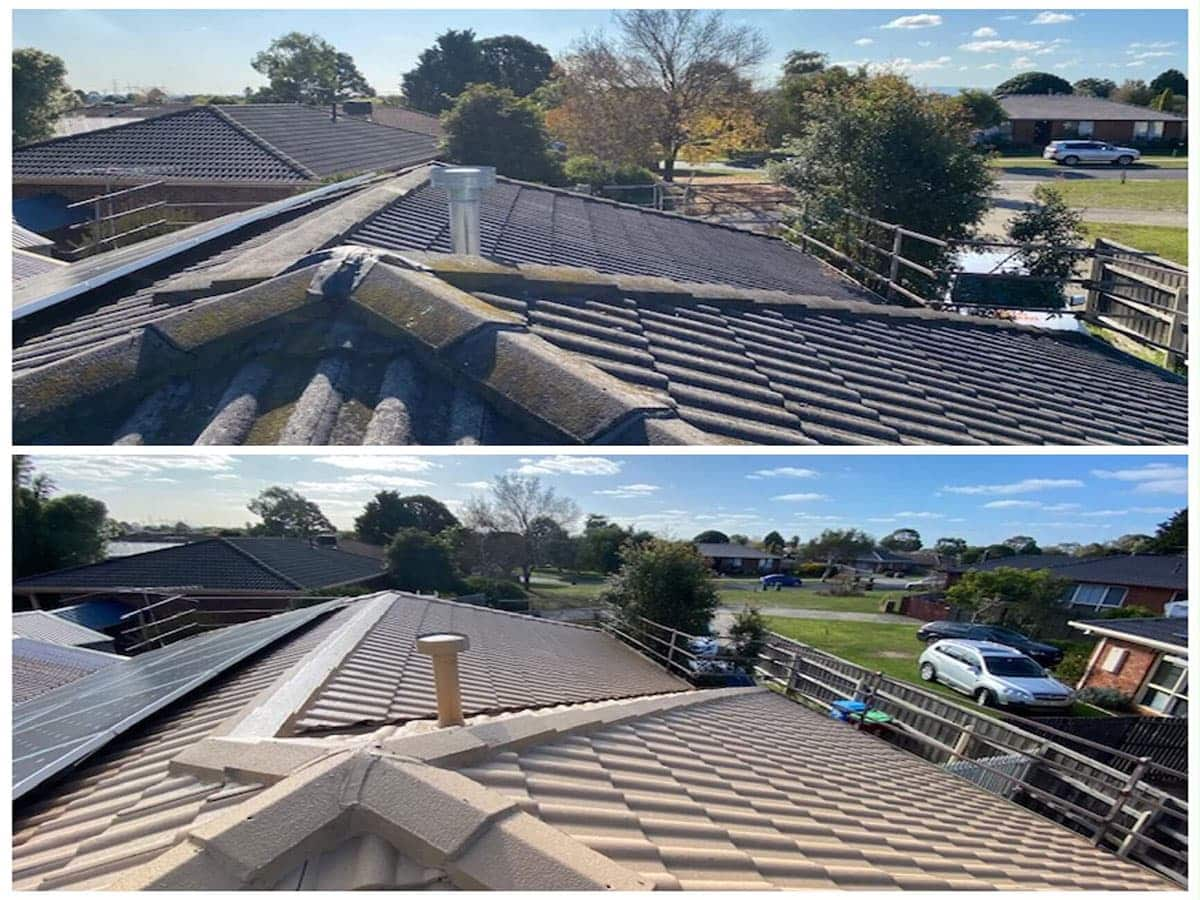 Best Roof Restoration Company in Melbourne