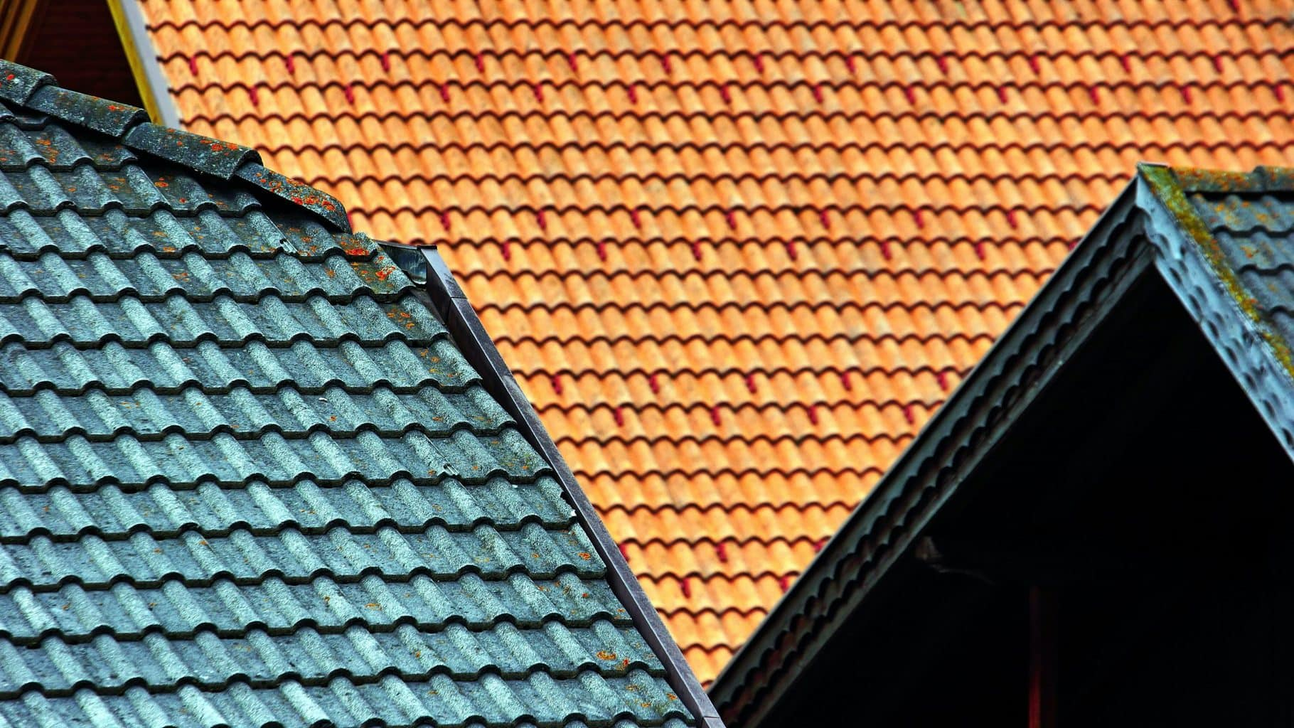 What Are The Causes Of Roof Leaks 1