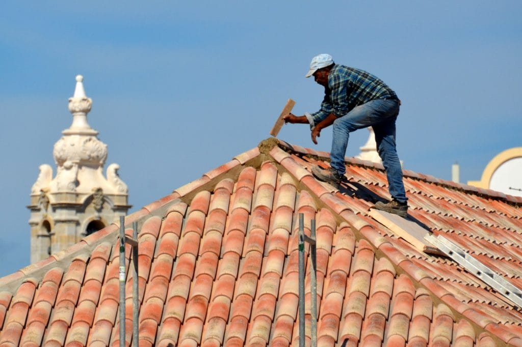 What Are The Signs You Need A Roof Replacement Or Roof Repair