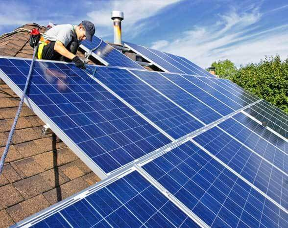 4 Reasons Why You Should Consider Making The Switch To Solar In 2020...