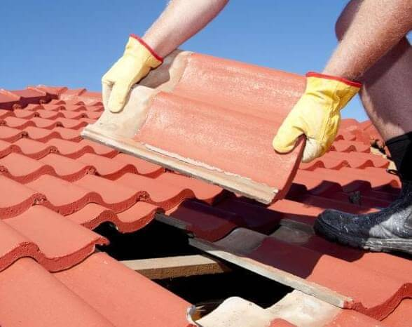 We Stand By Our Roof Repair Work Long After We've Repaired Your Roof
