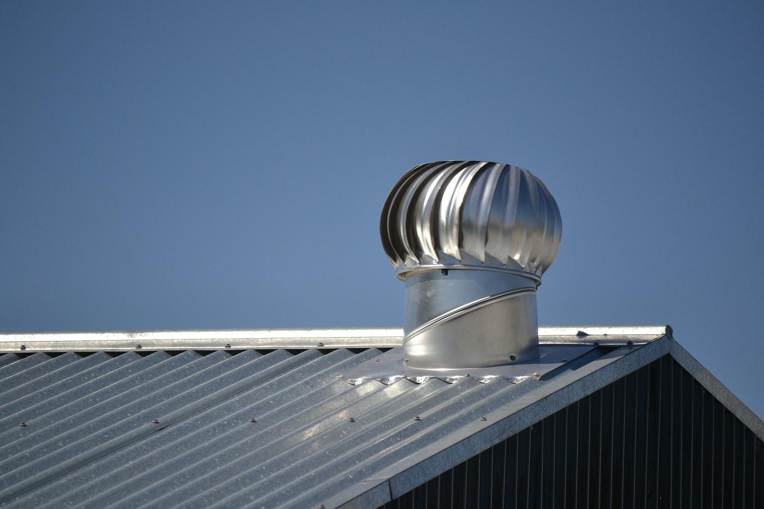 Metal Roof (2)