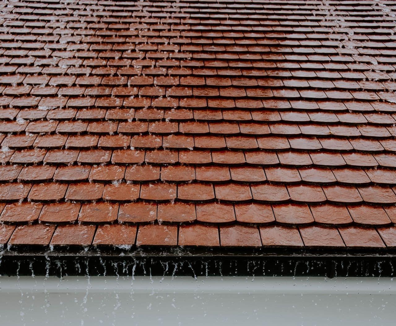 Roof Raining