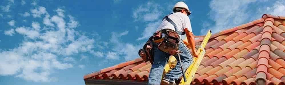 Roof Repair Master Restore